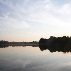 Озеро Спалис