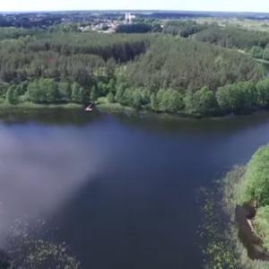 Озера Молетай