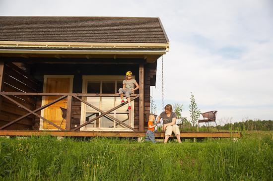 Гостевой дом 4 места